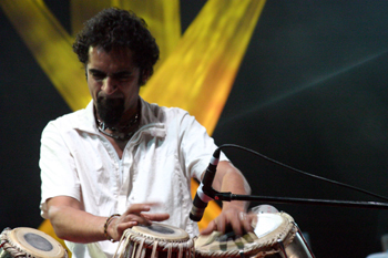 karsh tabla