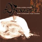 Djuwel : Arabo – Andalousian Music Revisited