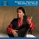 Pakistan – Legendary Khyal Maestros