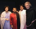 Shakti with John McLauglin